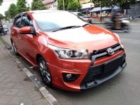 Toyota Yaris TRD Sportivo 2017 Dijual