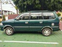 1998 Toyota Kijang LGX dijual