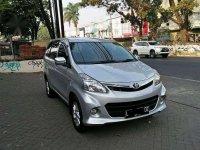 2012 Toyota New Avanza S Dijual