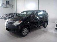 2010 Toyota Avanza E AT Dijual