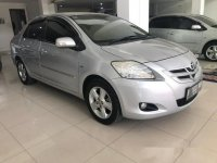 Toyota Vios 1.5 G A/T 2009 Dijual