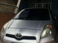 2013 Toyota Yaris TRD Sportivo dijual