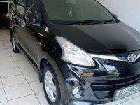 Toyota Avanza Veloz AT Tahun 2012 Dijual