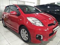 Toyota Yaris E A/T 2013 Dijual