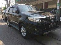 Toyota Fortuner G 2.5 Automatic 2012 Dijual