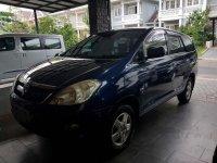Toyota Kijang Innova G 2005 MPV dijual