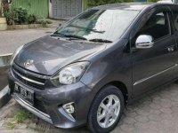 2015 Toyota Agya G AT dijual