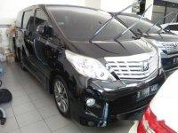Toyota Alphard S Premium Sound 2011 Dijual