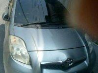 2012 Toyota Yaris S Dijual