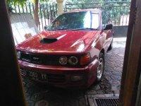 Toyota Starlet 1995 DKI Jakarta MT Dijual