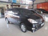 Toyota Kijang Innova 2.0 V 2011 Dijual