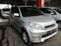 Toyota Rush G 2010 Dijual