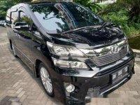 Toyota Vellfire Z 2014 Dijual
