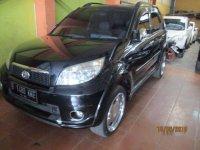 Toyota Rush TRD Sportivo 2011 Dijual