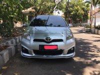 Toyota Yaris TRD Sportivo 2012 Hatchback AT Dijual