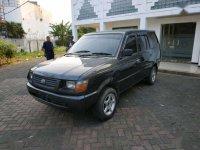 Toyota Kijang LX MT Tahun 1997 Dijual