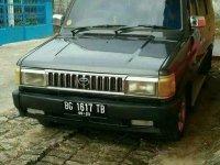 Toyota Kijang LSX 1993 MPV dijual