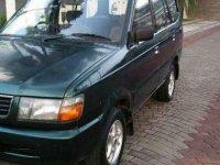 Toyota Kijang SGX 1998 MPV dijual