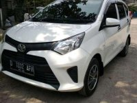 2017 Toyota Calya 1.2 E dijual