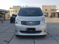 Toyota NAV1 Luxury V 2013 MPV AT Dijual