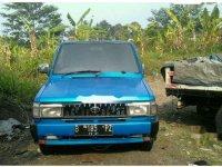Toyota Kijang 1996 Jawa Barat MT Dijual