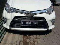 2016 Toyota Calya AT dijual