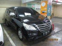 Toyota Kijang Innova 2014 Dijual