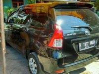 2012 Toyota New Avanza E dijual