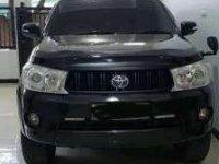 2005 Toyota Fortuner G Dijual