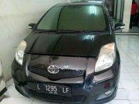 2009 Toyota Yaris type E dijual