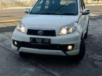 Toyota Rush TRD Sportivo SUV Tahun 2015 Dijual