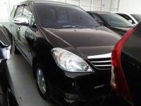Toyota Kijang Innova 2.0 V 2010 Dijual
