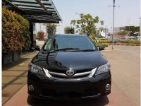 Toyota Corolla Altis V 2010 Sedan AT Dijual