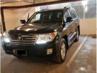 Toyota Land Cruiser Full Spec E 2012 SUV dijual