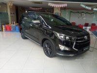 Toyota Innova Venturer 2018 DKI Jakarta AT Dijual