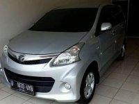 2015 Toyota Avanza 1.5 Veloz AT Dijual
