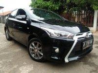 Toyota Yaris G 2014 Hatchback dijual
