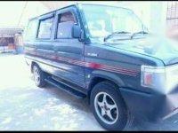Toyota Kijang LX 1995 MPV dijual