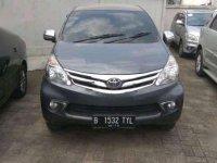 Toyota Avanza G MPV Tahun 2014 Dijual