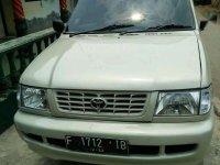 2001 Toyota Kijang SX dijual