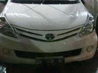 Toyota Avanza E MT Tahun 2013 Dijual