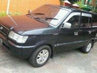 1997 Toyota Kijang LSX dijual