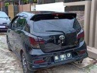 Toyota Agya TRD Sportivo Hatchback Tahun 2017 Dijual