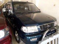 Toyota Kijang LGX-D 2000 MPV dijual