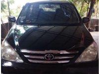 Toyota Avanza G 2005 MPV dijual