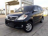 Toyota Avanza G 2011 Dijual