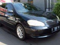 2004 Toyota Corolla Altis 1.8 J dijual