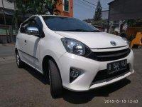 Toyota Agya G 2015 Dijual