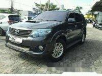 Toyota Fortuner VNT 2013 Dijual