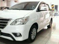 Toyota Kijang Innova V AT Tahun 2014 Dijual